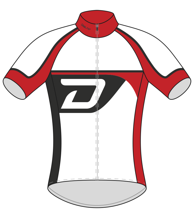 D's STYLE JERSEY
